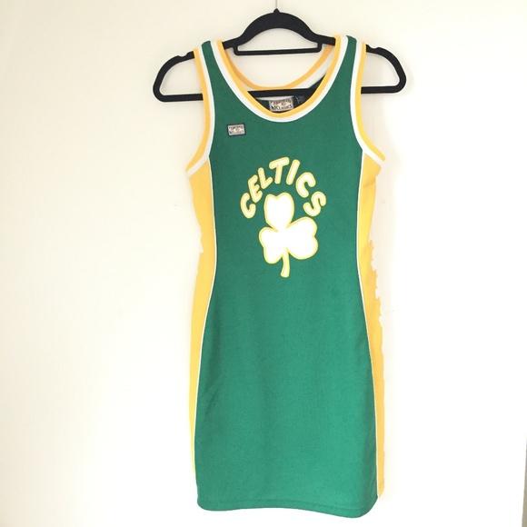 05e9c917 celtics jersey dress LeBron James leads the NBA jersey sales .